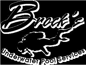 Underwater Pool Service